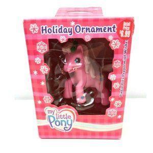 My Little Pony American Greetings Pinkie Pie